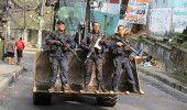 BRAZILIA: CRIMELE au facut in 4 ani mai multe VICTIME decat RAZBOIUL din SIRIA!