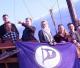 ISLANDA: PARTIDUL PIRATILOR are cele mai mari sanse sa castige ALEGERILE PARLAMENTARE