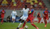 STEAUA v FC ZURICH 1-1 (0-0) / Remiza, premiera lui Golubovic si paradele lui Ni…