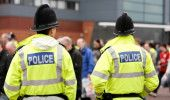 MAREA BRITANIE: O MASINA a intrat in multime la NEWCASTLE! SASE PERSOANE RANITE