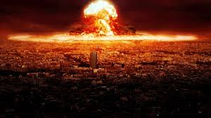 "Site-ul care iti arata daca vei ""supravietui unui razboi nuclear"" in functie de tara in care te afli"