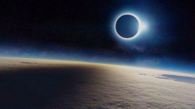 ANUNT SOC! NASA: Timp de 2 saptamani din luna NOIEMBRIE va fi BEZNA TOTALA!