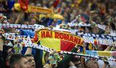 ROMANIA v DANEMARCA: Primul UNSPREZECE probabil al TRICOLORILOR