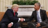 SUA: TRUMP a cerut Congresului sa ancheteze eventualele interceptari telefonice ordonate de OBAMA