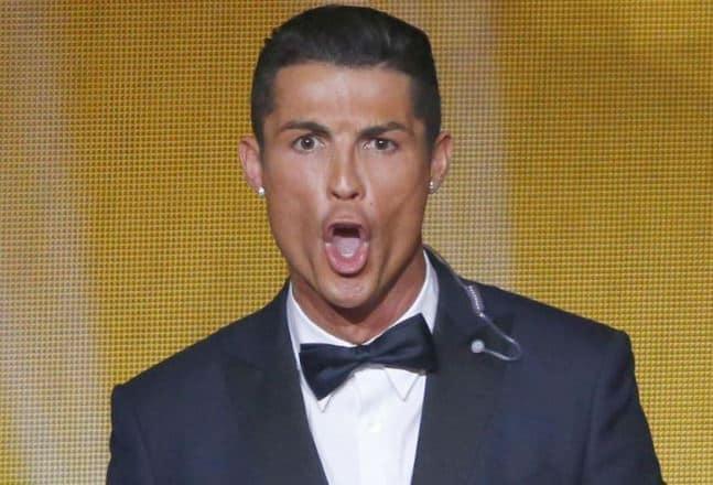 Cristiano Ronaldo este în centrul unui nou scandal monstru: 'Este un psihopat nenorocit! Am probe!'