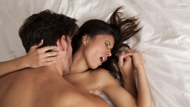 ITI PLACE S-O FACI ZILNIC? 12 MOTIVE SANATOASE sa faci SEX in fiecare ZI