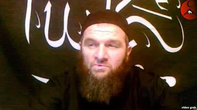 STATUL ISLAMIC primeste o lovitura DURA! Emirul din Caucazul de Nord, lichidat de FSB