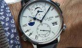 Pe glob sunt 38 de fusuri orare? Dar ca exista si un ceas care le tine minte pe toate?