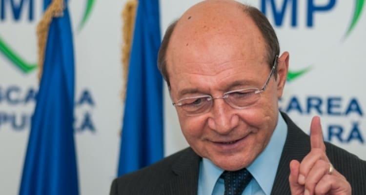 Traian Băsescu s-a dezlănțuit la adresa ministrului propus la Educație: Un analfabet