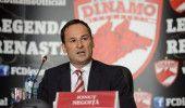 S-a săturat! Ionuț Negoiță își anunță plecarea de la Dinamo! Când va fi anunțat noul proprietar