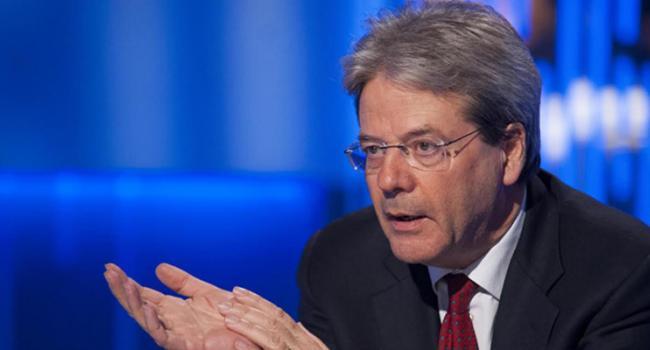 ITALIA: PREMIERUL PAOLO GENTILONI, operat de urgenta pe INIMA