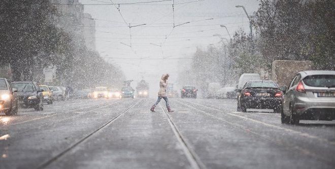 Gerul Bobotezei lovește România chiar de Bobotează! Temperaturile scad până la -18 grade
