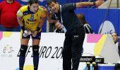 EURO HANDBAL SUEDIA 2016: ROMANIA se impune lejer in fata CROATIEI, scor 31-26, …