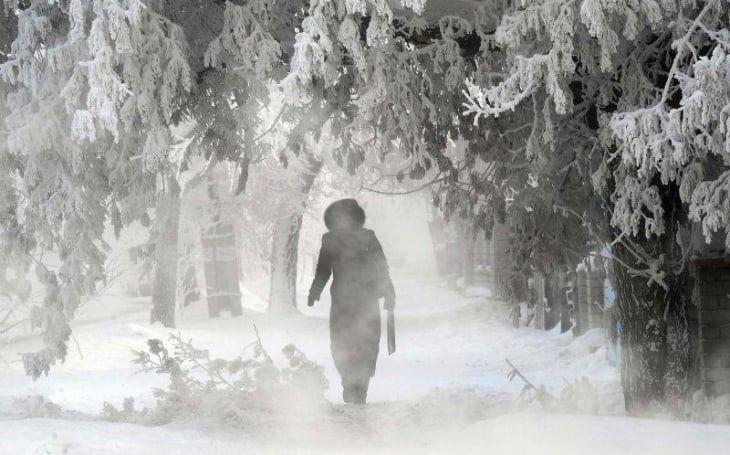 Vom avea cea mai grea iarnă din ultimii 30 de ani! Avertismentul directorului ANM