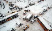 GABRIELA FIREA: Masinile care blocheaza transportul in comun sau circulatia vor …