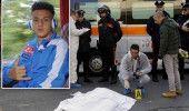 CRIMA SOCANTA in ITALIA: Fosta vedeta a echipei de tineret NAPOLI, ASASINATA in …