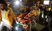 ATENTATUL de la ISTANBUL din noaptea de ANUL NOU a fost revendicat de STATUL ISL…