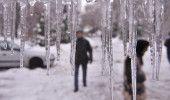 COD PORTOCALIU de GER in 36 de judete si Bucuresti! Temperaturi cuprinse intre -29 si -15 grade