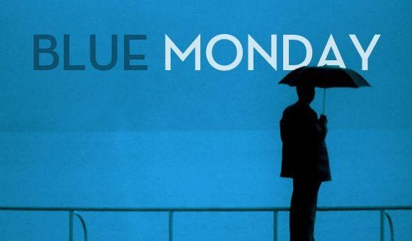 BLUE MONDAY! De ce se crede ca a treia zi de luni din ianuarie este cea mai deprimanta zi a anului