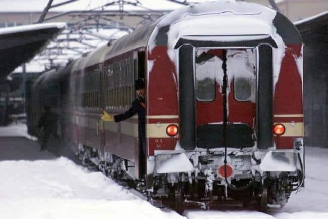 București. Întârzieri de până la 100 de minute ale trenurilor în Gara de Nord