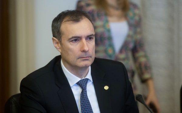 Florian Coldea, audiat în comisia de control a SRI din Parlament! Declarația fostului adjunct al SRI