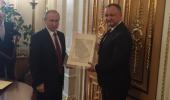 IGOR DODON pune REPUBLICA MOLDOVA pe tava RUSIEI! ACORDUL cu UE va fi RUPT