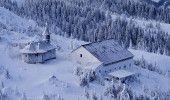 ATENTIE TURISTI: In masivul Ceahlau se vor resimti temperaturi de pana la minus 59 de grade
