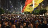 PROTESTE fata de LEGEA AMNISTIEI si GRATIERII! Cabinetul Grindeanu, contestat! M…