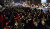 Noi PROTESTE fata de LEGEA AMNISTIEI si GRATIERII vor avea loc in Bucuresti, in …