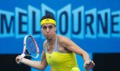 AUSTRALIAN OPEN 2017: SORANA CARSTEA ELIMINATA in OPTIMI de GARBINE MUGURUZA