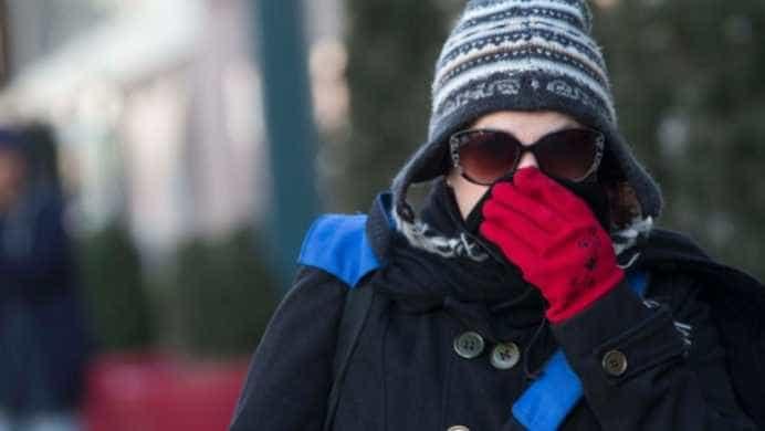 FRIGUL da buzna in CAPITALA: SAMBATA dimineata se vor inregistra TEMPERATURI sub 0 grade