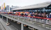 ALERTA in GERMANIA: AEROPORTUL din HAMBURG a fost INCHIS si EVACUAT