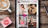 FELLATIO CAFE – LOCALUL unde iti poti comanda o CAFEA si un SEX ORAL