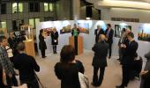 RAMONA MANESCU la GCC Cultural Heritage Exhibition: Diplomatia culturala poate f…