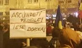 UMORUL, PRINCIPALA ARMA ANTI-CORUPTIE DIN ROMANIA