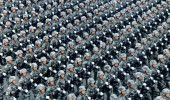 ALERTA: ARMATA CHINEI a CRESCUT si s-a MODERNIZAT SPECTACULOS