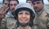 O STUDENTA a UCIS 100 de militanti ai STATULUI ISLAMIC! RECOMPENSA URIASA fixata de ISIS