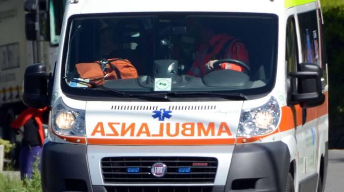 Italia. Patru români au murit într-un accident produs în timp ce erau urmăriţi de poliţie