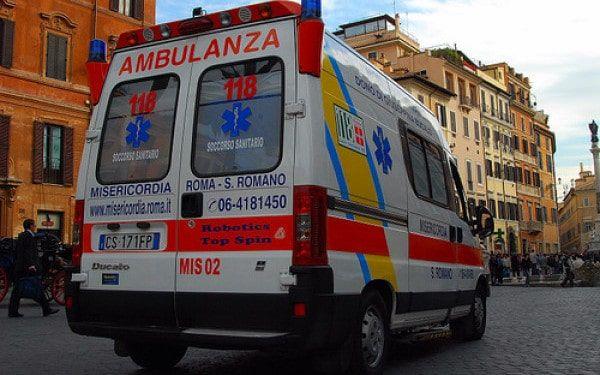 TRAGEDIE, ACCIDENT RUTIER ITALIA, DOI ROMANI MORTI, ROMANI BRAILA, ROMAN RANIT GRAV,
