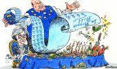 MAREA BRITANIE: THERESA MAY a anuntat cat este dispusa sa plateasca pentru BREXI…
