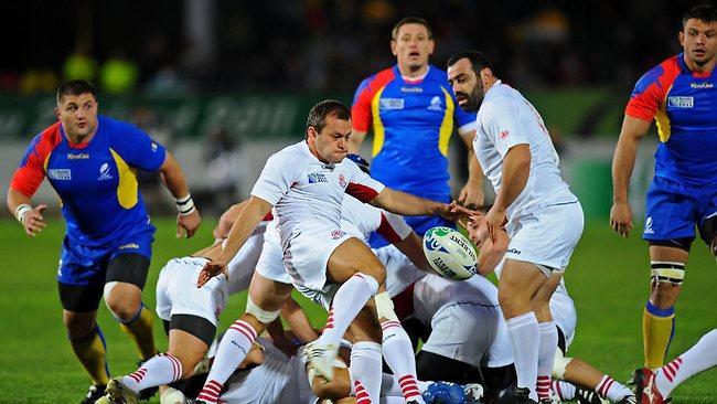 Rugby / România s-a calificat la Cupa Mondială din Japonia! Stejarii au profitat de jocul rezultatelor