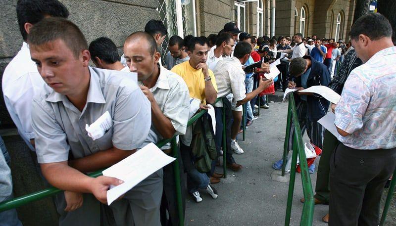 ALERTA! Peste 15% din populatia ROMANIEI a EMIGRAT si procesul CONTINUA