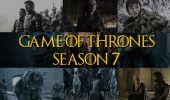 Fanii serialului GAME OF THRONES sunt in DELIR! Cand va fi difuzat al 7-lea SEZO…