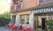 SPANIA: 120 de ROMANI au fugit dintr-un RESTAURANT fara sa achite CONSUMATIA