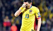 ROMANIA v DANEMARCA 0-0 / REMIZA ALBA si CALIFICAREA la CM este mai indepartata …