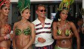 Cum au inceput LEGATURILE lui RADU MAZARE cu BRAZILIA si de ce isi face vacantel…