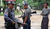 MYANMAR: Un BARBAT este anchetat dupa ce a FURAT o CASA cu TOTUL