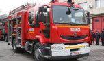 Cluj! Un incendiu uriaș a cuprins localul unei cunoscute cântărețe