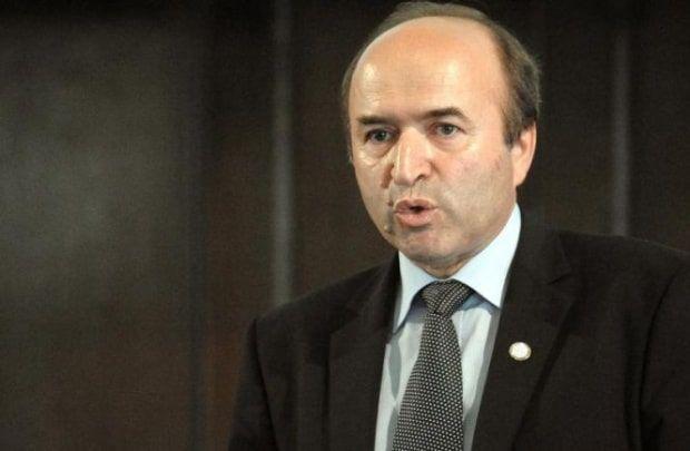 Liderii PSD se reunesc în ședință pentru a stabili situația lui Tudorel Toader