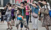 Ministrul MIRCEA DOBRE dezvaluie de ce ROMANIA nu poate atrage TURISTII CHINEZI